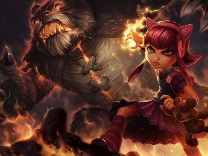 Get Ahead of Your League of Legend Game with ELO Boosting