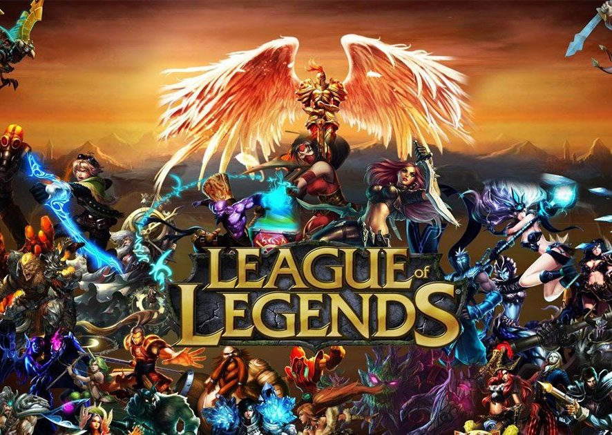 Your Definite Guide to League of Legends ELO Rankings!